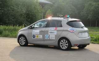 sivalab veicoli autonomi