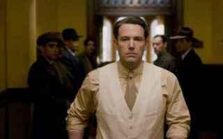 Cinema: cinema  ben affleck  thriller