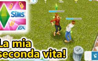 the sims freeplay  the sims  android
