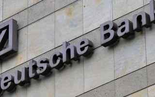 Borsa e Finanza: banche  borsa  ricapitalizzazione
