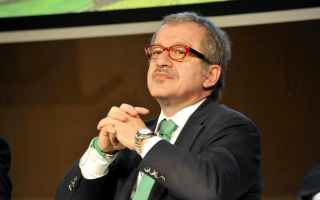 Politica: maroni  lombardia  promesse  politica