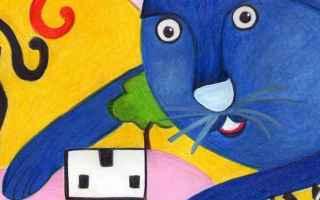 Psiche: favole  autismo  bambini