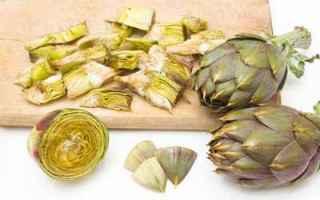 Ricette: ricetta dolce castagne carciofi