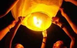 Salute: lanterne cinesi  ministero salute cancro