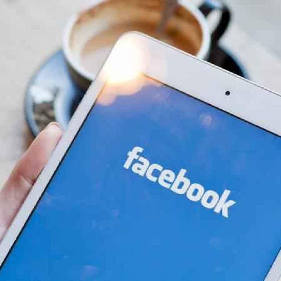 facebook messaggio bufala facebook