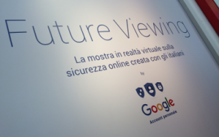 sicurezza on-line  google