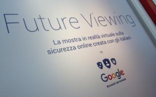 Google: sicurezza on-line  google