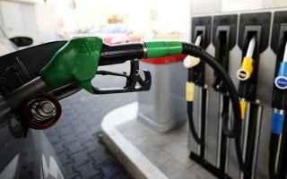 prezzi benzina  benzina  distributori benzina