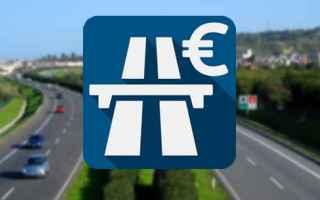 Automobili: autostrada  pedaggio