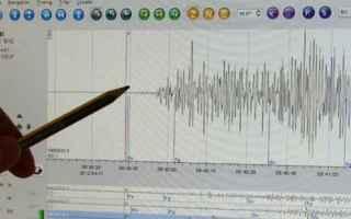 dal Mondo: esteri  svizzera  terremoto  italia