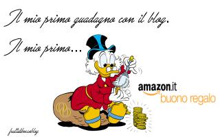 amazon  affiliazione  guadagno  shopping