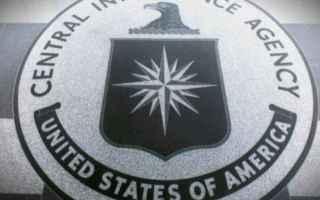 Sicurezza: spionaggio  cia  sorveglianza  wikileaks