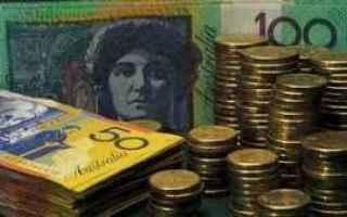 Borsa e Finanza: trading  forex  aussie  dollaro  rba