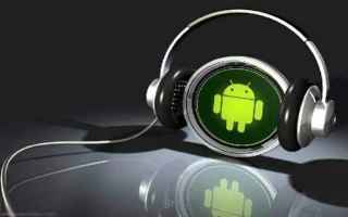 Audio: apps  musica  mp3 player  android