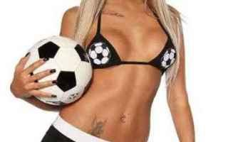 Calcio: donne  8marzo  liberazione  festa