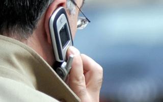 Leggi e Diritti: peculato telefono fini personali
