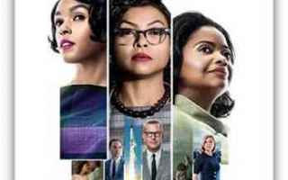Cinema: il diritto di contare  cinema  nasa