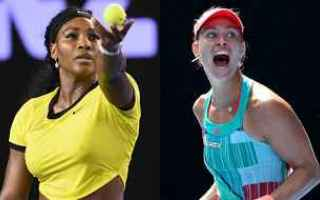 Tennis: tennis grand slam classifiche atp wta