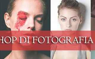 workshop beauty fotografia modelle