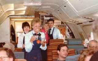 aerei  tv  anni 80