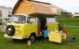 camper  turismo itinerante