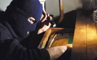 Notizie locali: catania  furto  medico  ladri