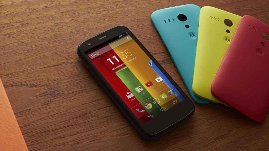 Motorola One Vision im Hands on: Smartphone mit 48-Megapixel-Kamera für 300 Euro -