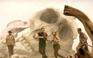 Cinema: cinema  skull island