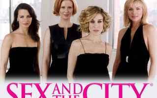 Televisione: serie tv  telefilm  festa della donna