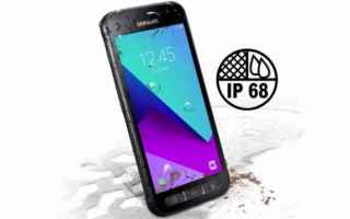 Cellulari: galaxyxcover4  smartphone  android