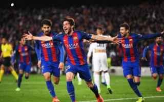 Champions League: champions league  barcellona  psg