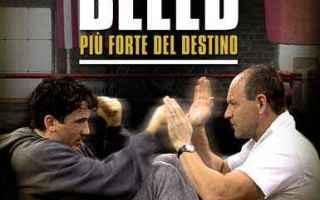 Cinema: bleed  film cinema  miles teller
