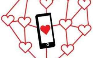Amore e Coppia: web  web2.0  amore  tinder  dating  app