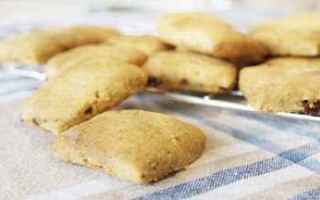 Ricette: cucina ricetta biscotti dolci