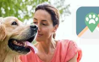 android  cane  dog  veterinario  app