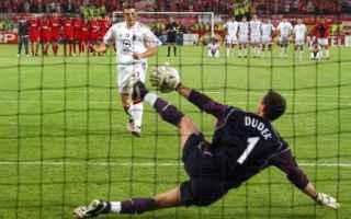 Calcio: barcellona  remuntada  milan  liverpool