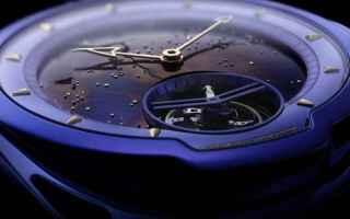 Gadget: lusso  orologio  svizzero