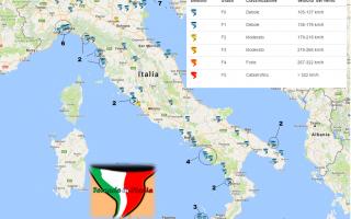 Meteo: meteo  italia  primavera  tornado