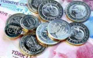 Borsa e Finanza: trading  forex  lira  turchia