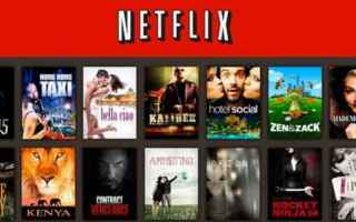 Video online: netflix  film  documentari