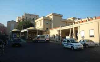 catania  garibaldi  aggressione ospedale