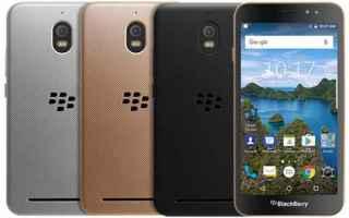blackberry  dual sim  aurora  android