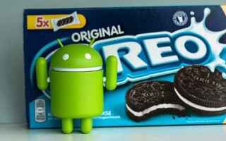 android oreo  rumors  features