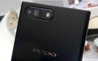 oppo f3  oppo f3 plus  dual camera zoom