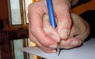 Leggi e Diritti: testamento mano guidata validità