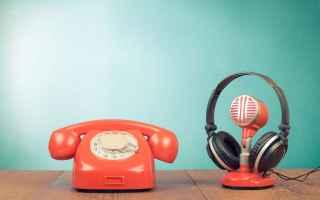 Leggi e Diritti: telefonata registrazione nastro prova