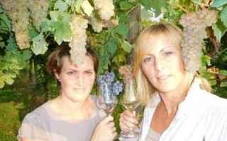 Torino: vino  vigna  donne  storia