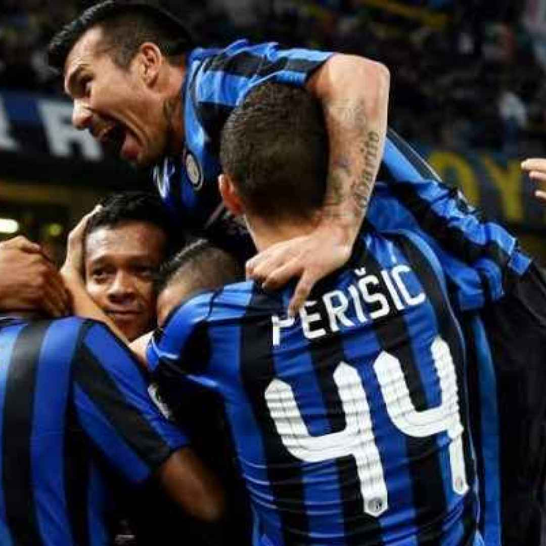 calcio serie a inter atalanta scudetto