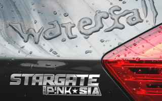 yes radio  stargate  pink  sia  musica