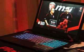 Computer: notebook  harware  windows 10  computer